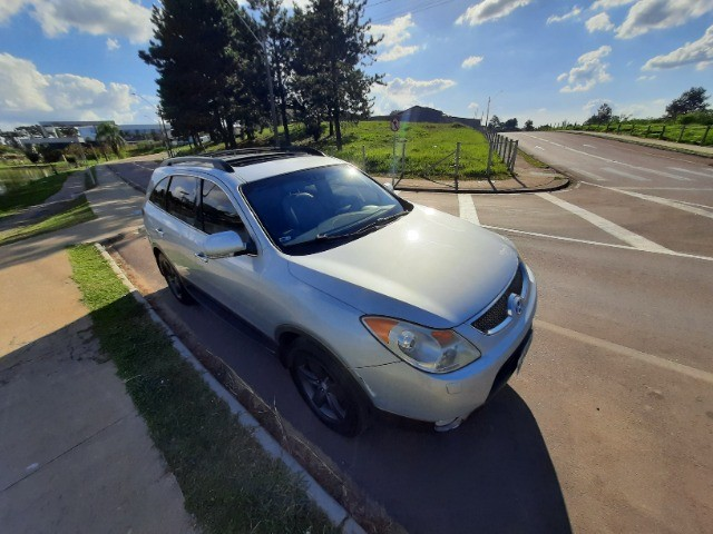 Hyundai Veracruz 3.8 V6 - Foto 4