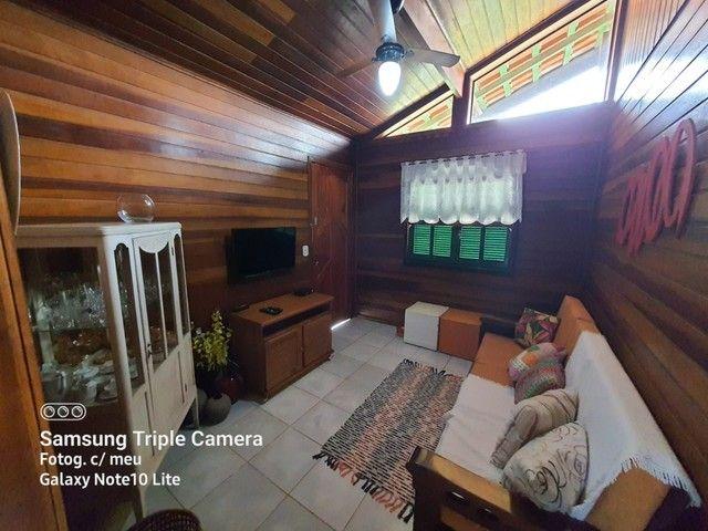 Casa com 4 quartos no Condomínio Verão Vermelho em Cabo Frio - RJ - Foto 4