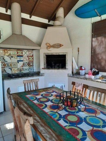 Casa a venda, com 3 quartos, em condomínio fechado. Lagoa da Conceição, Florianópolis/SC. - Foto 4