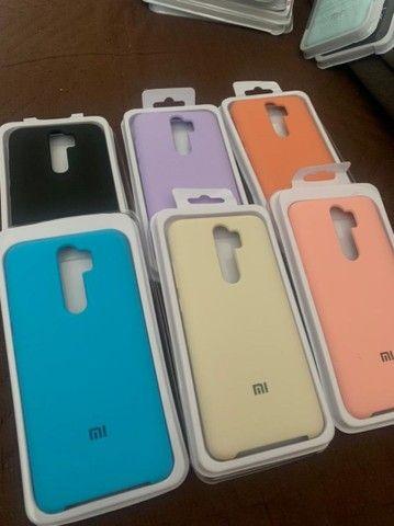 Cases capas capinhas XIAOMI Samsung Apple  - Foto 2