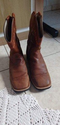 Vendo bota 42