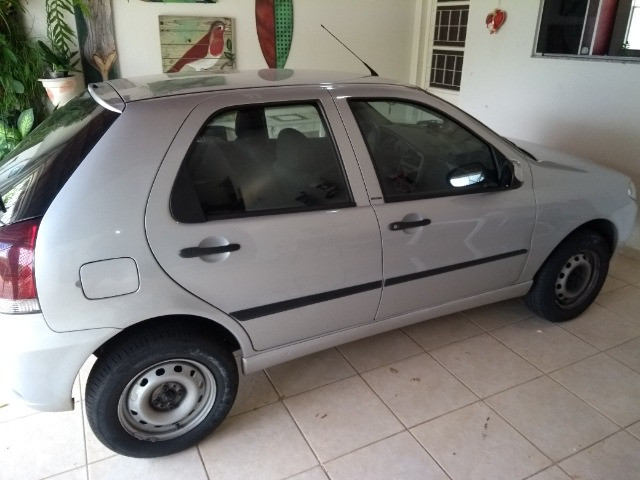Fiat Palio economy completo -Ideal para Aplicativos