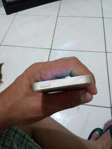 IPhone 5s gold 4g 16gb