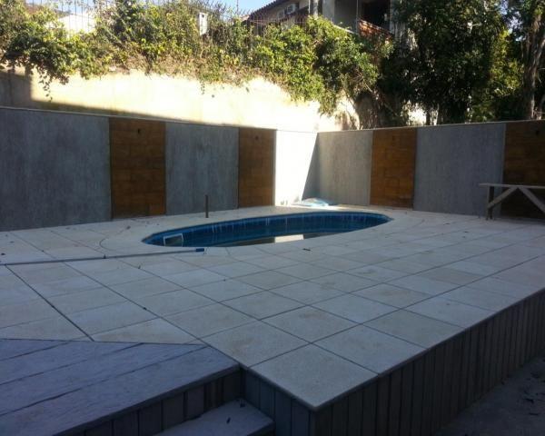 Casa à venda com 3 dormitórios em Nonoai, Porto alegre cod:C545 - Foto 16