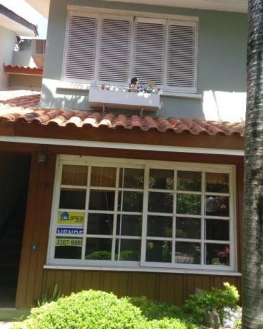 Casa à venda com 2 dormitórios em Tristeza, Porto alegre cod:C1177 - Foto 16