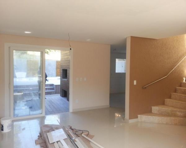 Casa à venda com 3 dormitórios em Nonoai, Porto alegre cod:C545 - Foto 8