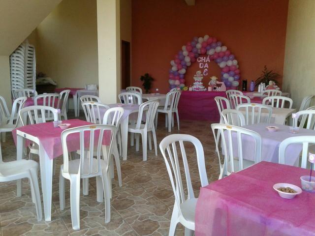 Aluguel de mesas e cadeiras à partir de R$10 - Foto 2