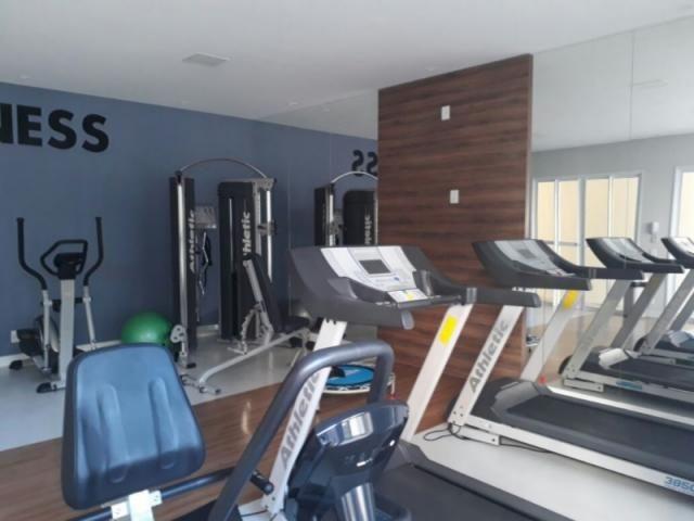 Apartamento à venda com 2 dormitórios em Vila nova, Porto alegre cod:AP01291 - Foto 9