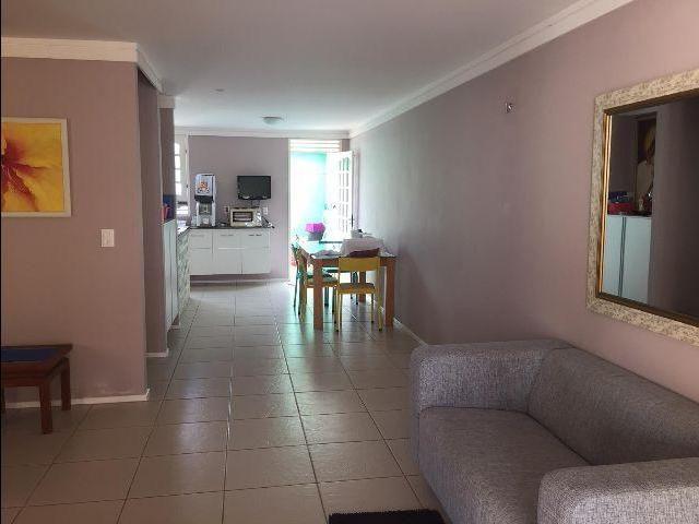Casa Duplex, Messejana - Guajiru, 3 quartos - Foto 6