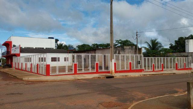 Casa comercio centro de nova maringá mt