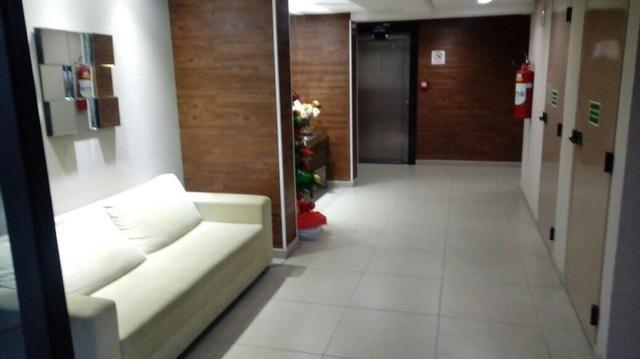 Aluguel de apartamento novo - condomínio já incluso EDIFÍCIO MARIANA PORTELA - sou o dono
