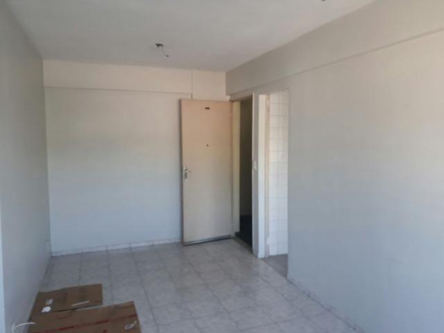 Apartamento - Realengo