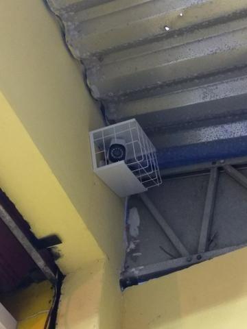 Sistema de Segurança