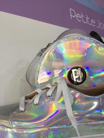 Kit Holográfico