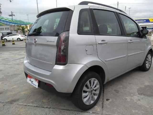 Fiat idea attractive 1 4 fire flex 8v 5p 2014 472695912 for Fiat idea attractive top