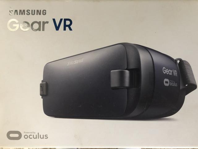 Óculos Gear VR Samsung Celular