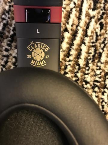 Fone Beats Studio Wirelles Ed Limitada