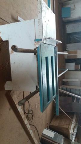 Vendo cortadeira para (Marcenaria) 2,5 M