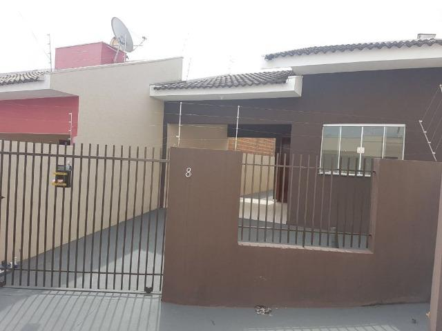 Casa em Arapongas