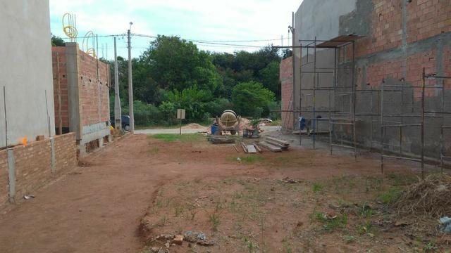 Terreno em Cosmópolis-SP, já com alicerce do muro (TE0027) - Foto 4