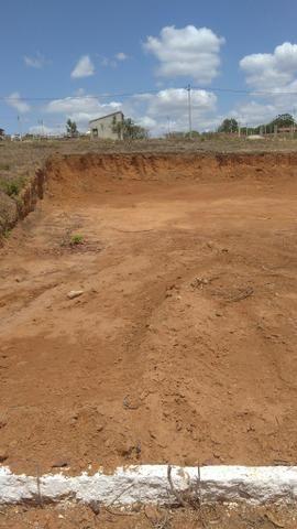 Terreno no Barro Branco, 5x30 em Crato-Ceará (Vendo ou troco, valor a negociar )