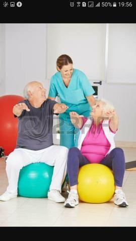 Fisioterapia (home care)