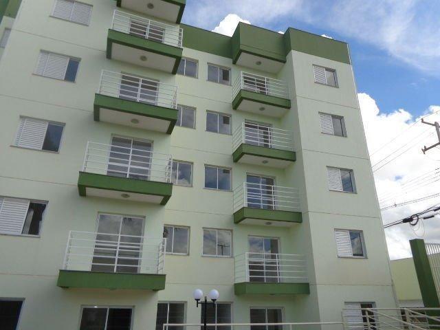 Apartamento residencial sonhare Arapongas