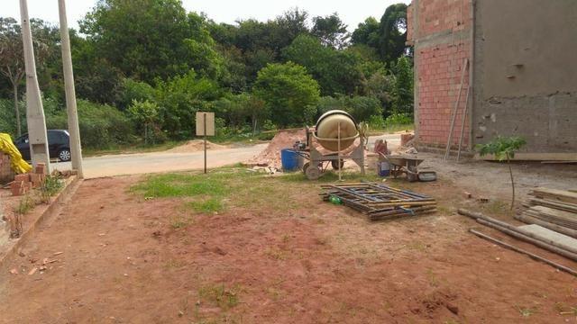 Terreno em Cosmópolis-SP, já com alicerce do muro (TE0027) - Foto 6