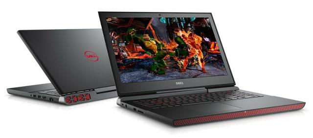 Notebook Dell Inspiron 7567-B30