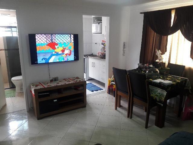 Ap. em São Bernardo do Campo, 2 quartos