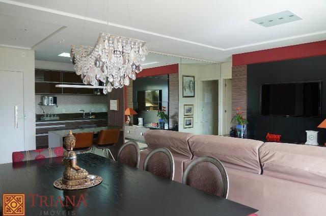 Belíssimo apartamento em Jurerê - Foto 11
