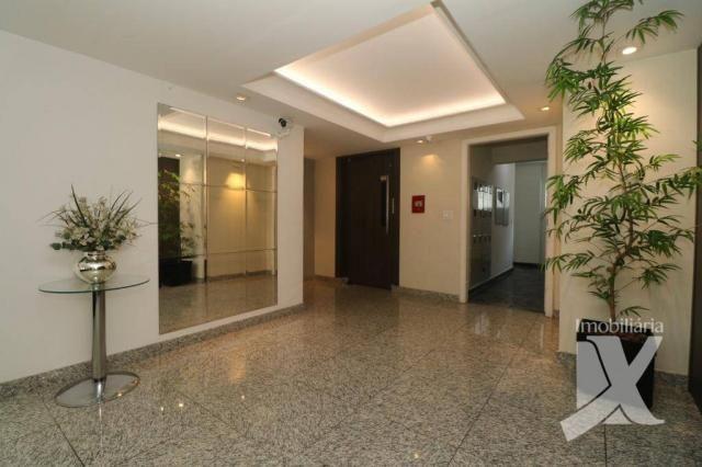 Apartamento - venda -3 quartos - 127 m² - r$ 700.000 - água verde - curitiba/pr - Foto 2