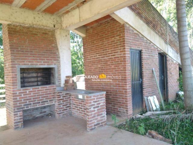 Sítio para alugar, 6500 m² por R$ 1.180,00/mês - Zona Rural - Colinas/RS - Foto 20