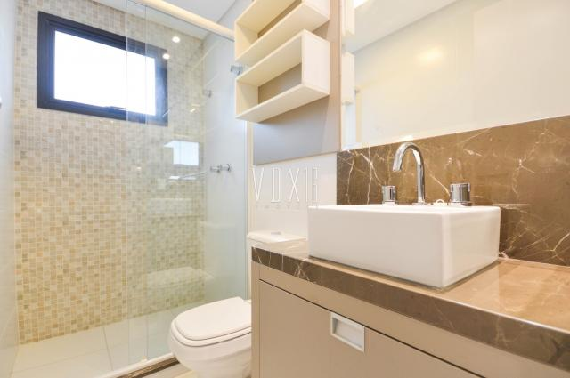 Apartamento à venda com 3 dormitórios em Silveira da motta, Sao jose dos pinhais cod:1098 - Foto 9