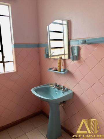 Casa para alugar com 3 dormitórios em Centro, Pouso alegre cod:CA00056 - Foto 13