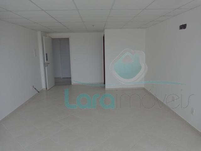Escritório para alugar em Imbetiba, Macaé cod:2608