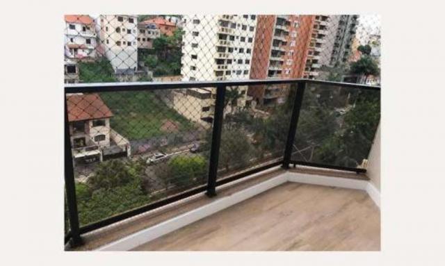 Apartamento à venda com 4 dormitórios em Vila mariana, São paulo cod:70517 - Foto 11