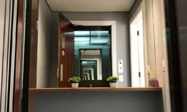 Apartamento à venda com 4 dormitórios em Vila mariana, São paulo cod:70517 - Foto 17
