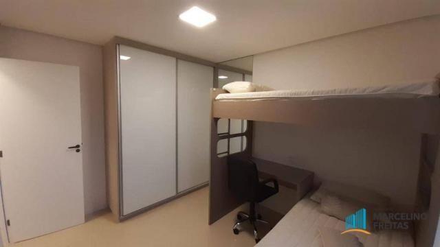 Lançamento de casas residenciais à venda, eusébio - ca2132 - Foto 8