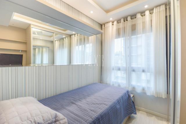 Apartamento à venda com 3 dormitórios em Silveira da motta, Sao jose dos pinhais cod:1098 - Foto 7