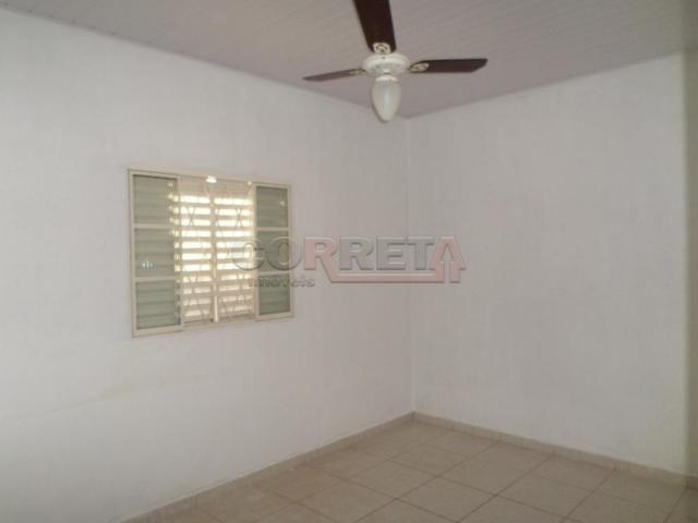 Casa à venda com 3 dormitórios em Conjunto habitacional pedro perri, Aracatuba cod:V2546 - Foto 6