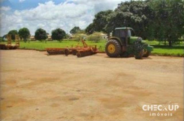 Fazenda à venda, 11.829 ha por R$ 500.000.000 - Zona Rural - Jussara/GO - Foto 9
