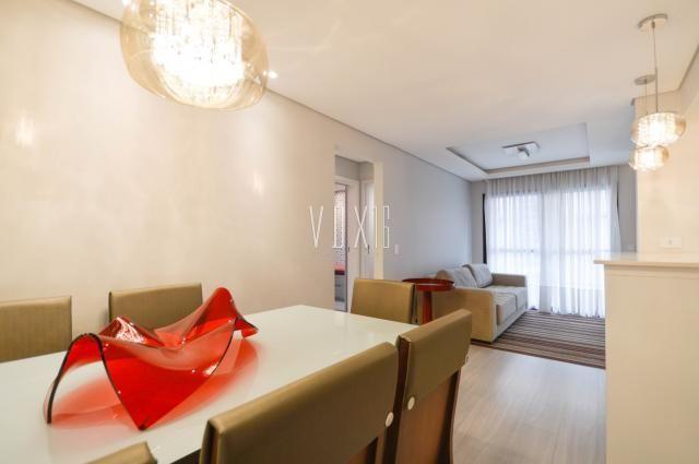 Apartamento à venda com 3 dormitórios em Silveira da motta, Sao jose dos pinhais cod:1098 - Foto 2