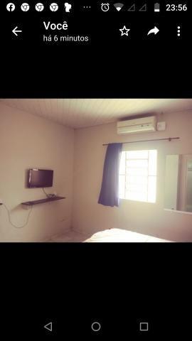 Dormitório 50,00 Diária - Foto 2