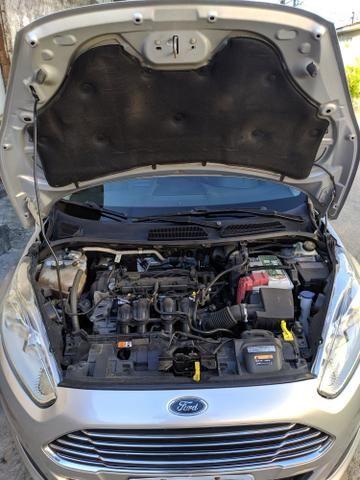 Ford New Fiesta 1.6 Titanium - Foto 10