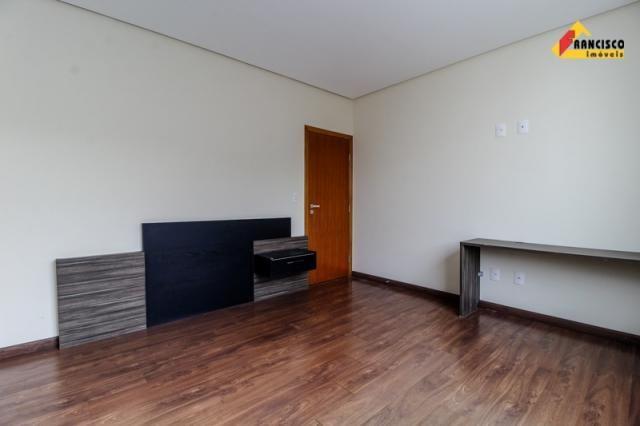 Casa residencial à venda, 4 quartos, 15 vagas, belvedere - divinópolis/mg - Foto 12