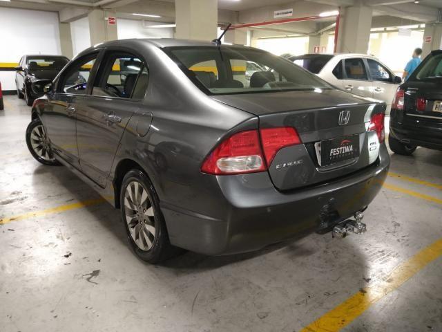 Honda Civic 2011/2011 1.8 LXL 16V Flex 4P Automatico - Foto 4