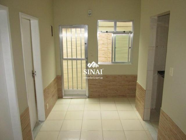 Casa - CORDOVIL - R$ 700,00