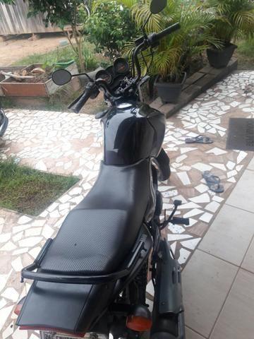 Moto Factor edição limitada 2011/2012 - Foto 2