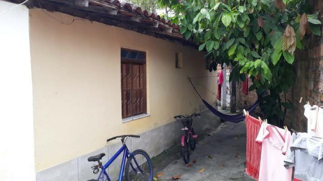 Vendo Casa 2/4. R$65.000,00. Ótima Localização! em Dias D'ávila - Foto 7